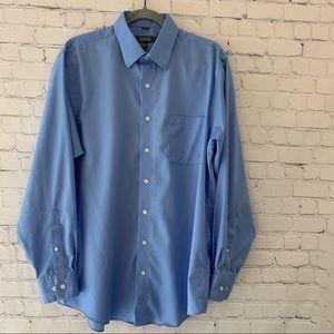 Kenneth Cole Reaction button down dress shirt